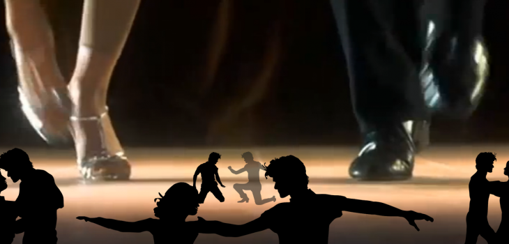 Autour de la Danse